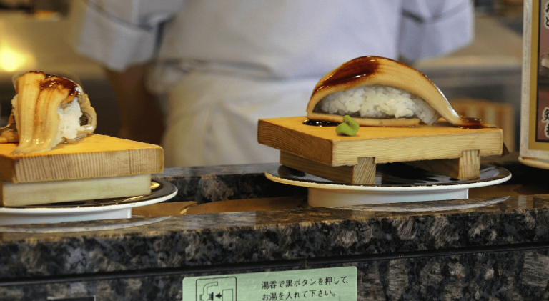 sushi-from-the-future-on-conveyer-belt